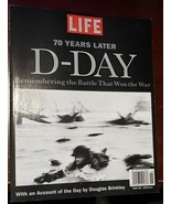 LIFE 70 Years Later D-Day - Magazine - $12.99