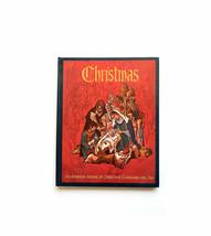 Retro 1969 Christmas Annual An American Annual of Christmas Literature &... - $45.90