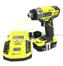 Ryobi Cordless Hand Tools P236a - $39.00
