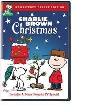 A Charlie Brown Christmas DVD