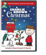 A Charlie Brown Christmas DVD - $4.95