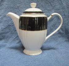 Ralph Lauren China Harwick Coffee Pot with Lid - $69.29