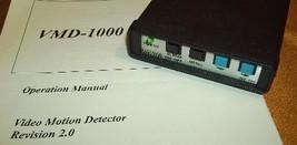 Digi-Spec Video Motion Detector VMD-1000 Surveillance  - $24.99