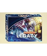 Zman Games Pandemic Legacy Season 1 Board Game Blue Edition - $59.84