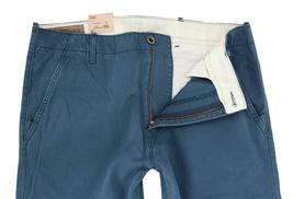 NEW NWT LEVI'S STRAUSS MEN'S ORIGINAL RELAXED FIT CHINO PANTS BLUE 556880019 image 4