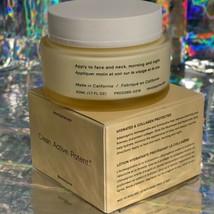 NEW IN BOX MOON JUICE Collagen Protective COSMIC CREAM With Adaptogens 1.7oz image 2