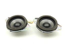2013 Subaru Brz Right Left Rear Speaker Speakers Tweeter Pair Factory Oe... - $24.75