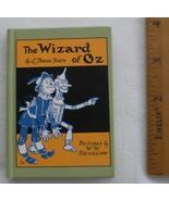 American Girl Doll The Wizard of Oz Mini Book - $18.00