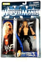 Edge WWF WWE Jakks Action Figure Signature Series 3 1998 Attitude Era - $24.70