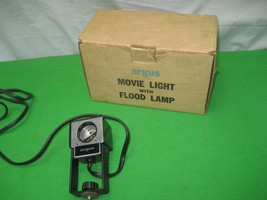 Vintage ARGUS MOVIE LIGHT Camera Accessory Attachment - $12.16
