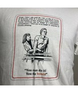 VTG Da Bomb T Shirt Urban Definition Hip Hop Rap Tee Jack & Jill Crew Me... - $24.00