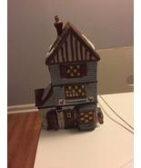 Dept 56 Dickens Village Poulterer 59269 Heritage Village - $19.79