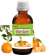 Bangota Mandarin Citrus reticulata Pure Natural Essential Oil 5ml to 250ml - $10.97+