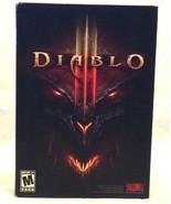 Diablo III (Windows/Mac, 2012) - $0.98