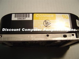 "210MB 3.5"" IDE Drive Vintage Conner CP3201G Tested Free USA Ship Our Drives Work"