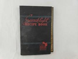 1945 Household Magazine Searchlight Recipe Cookbook - $33.79