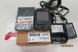 New Motorola Symbol Pocket PC Barcode Scanner MC50 MC5040 PS0DBNEA82R SET  - $321.75