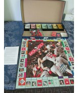 Monopoly Red Sox Edition World Series Champions 1918 2004 - $14.92