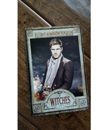 2014 SDCC CON EXCLUSIVE WITCHES OF EAST END DASH GARDINER ERIC WINTER PR... - $26.72