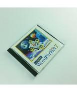 Corel WordPerfect Suite 7 Windows 95 CD Rom Quattro Pro 7 Paradox 7 Pres... - $44.99