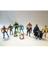 DC COMICS 90s  Vintage KENNER BATMAN & ROBIN BEYOND Mr Freeze Action Fig... - $29.68