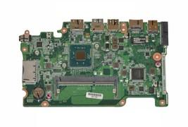 Acer Aspire ES1-111M Laptop Motherboard w/ 32GB SSD w/ 2.16Ghz CPU NB.MR... - $89.30
