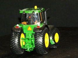 Die-Cast Model 7720 John Deere toy tractor AA19-1617 Vintage image 4