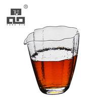 TANGPIN drinkware heat-resistant glass tea infusers chahai glass tea pit... - $75.90