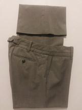 Ann Taylor Loft Womens Pants Size 2 (32 Inseam) Marisa Dress Trouser Gra... - $19.33