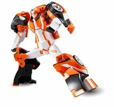 Tobot V Alpha Plus Transformation Action Figure Toy image 2