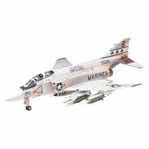 Tamiya 60308 McDonnell Douglas F-4J Phantom II Marines 1/32 Scale Kit Ja... - $84.56