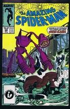 Amazing Spiderman #292 ORIGINAL Vintage 1987 Marvel Comics Mary Jane - $9.89