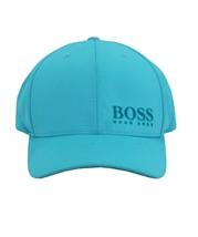 Hugo Boss Men's Breathable Sport Baseball Hat Solid Snapback Cap 50418770 image 2