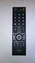 Toshiba CT-90325 Remote for 19C100U - $23.99