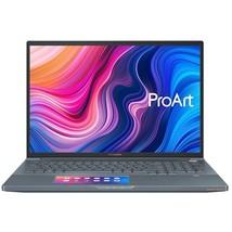 ASUS ProArt StudioBook Pro X Mobile Workstation Laptop, 17 FHD Narrow Bezel, I - £5,333.16 GBP