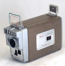 Eastman KODAK Brownie AUTOMATIC Vintage Film Movie Camera f/2.3 USA - $37.80
