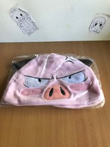 Authentic Peacemaker: Saizo Pig Cosplay Fleece Cap *NEW SEALED with Tags* - $16.99