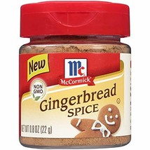 McCormick Gingerbread Spice, 0.8 OZ - $17.91
