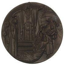 Bradford Exchange Rhodes Studios Judgement of Solomon by Merri Roderick ... - $57.33