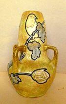 Art Nouveau Austrian Amphora Teplitz Vase circa 1900-1910 Excellent Cond... - $595.00