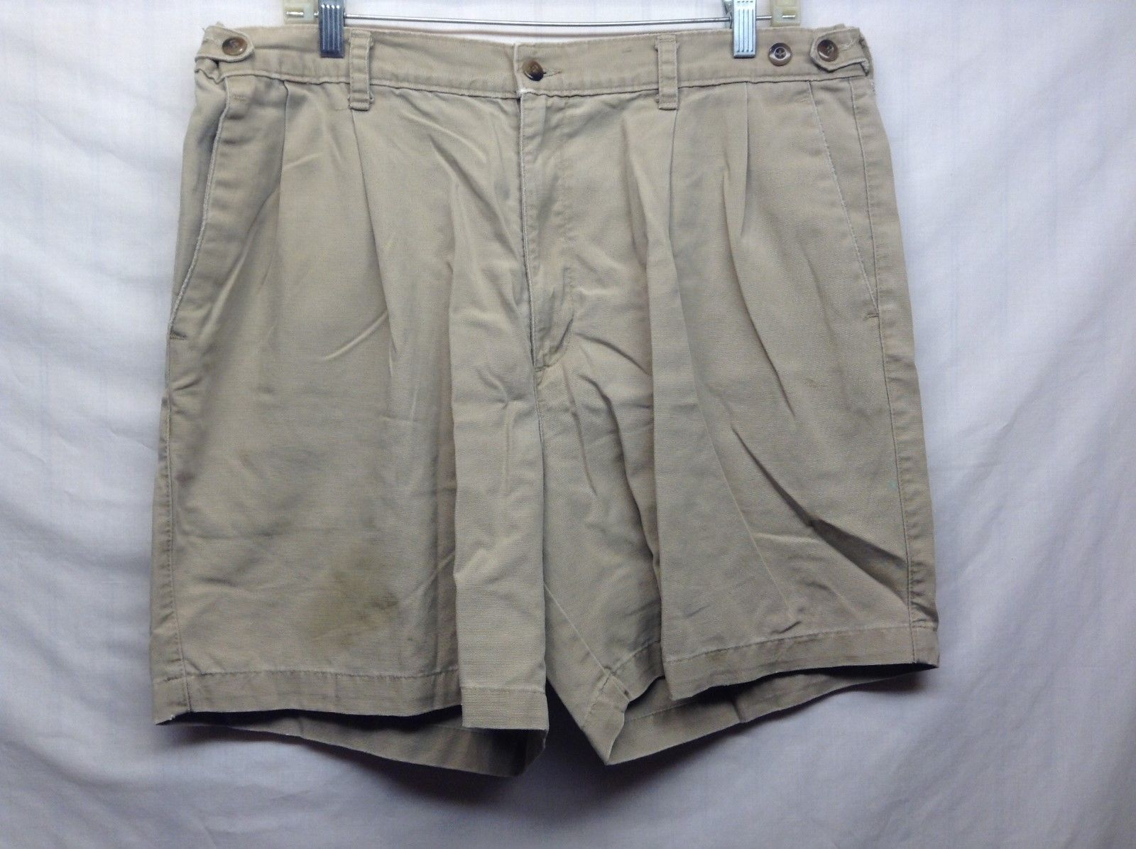 Dockers Khakis Men's Shorts Sz 36