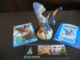 Skylander Spyro's adventure Whirlwind loose figure - $11.85