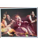 SHARON JONES  8 x 10 Promo Poster, new - $6.95