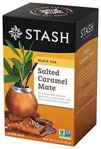 Stash Tea Tea Salted Caramel Mate - $30.33
