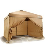 First-Up Gazebo (Tent) with Wind Curtain - $120.00