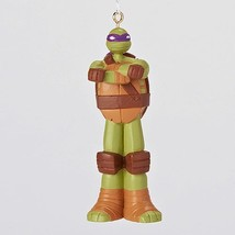 Teenage Mutant Ninja Turtles Donatello Ornament - $19.99