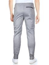 Lavish Society Men's Athletic Workout Slim Fit Jogger Sweat Pants 421531 image 6