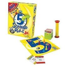 5 Second Rule Junior - $22.74