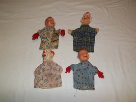 Vintage Howdy Doody x 2, Clarabell , Phineas T.... - $20.00