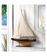 Tall Ship Bermuda Model - $49.95